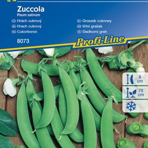 Cukorborsó Zuccola fajta vetőmag