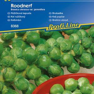 Kelbimbó Roodnerf fajta vetőmag