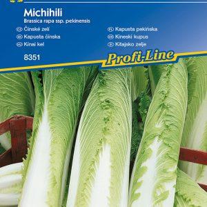 Kínai kel Michihili fajta vetőmag