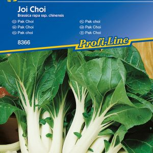 Pak chio Joi Choi fajta vetőmag