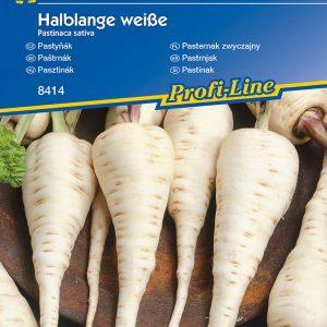 Pasztinák Halblange weisse fajta vetőmag