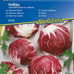 Radicchio saláta Indigo fajta vetőmag
