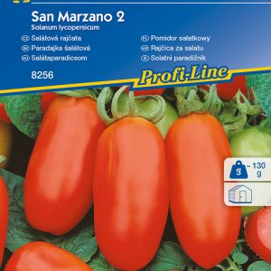 Salátaparadicsom San Marzano 2 fajta vetőmag