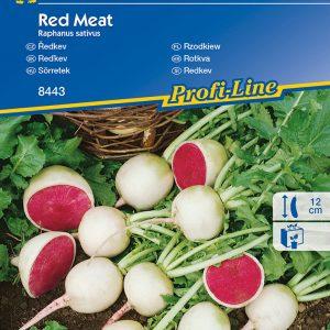 Sörretek Red Meat fajta vetőmag
