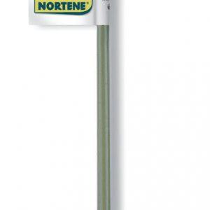 Nortene bamboo plast műanyag bevonatos növénytámasz