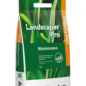 ISL Landscaper Pro Maintenance gyepfenntartó műtrágya 5 kg-os